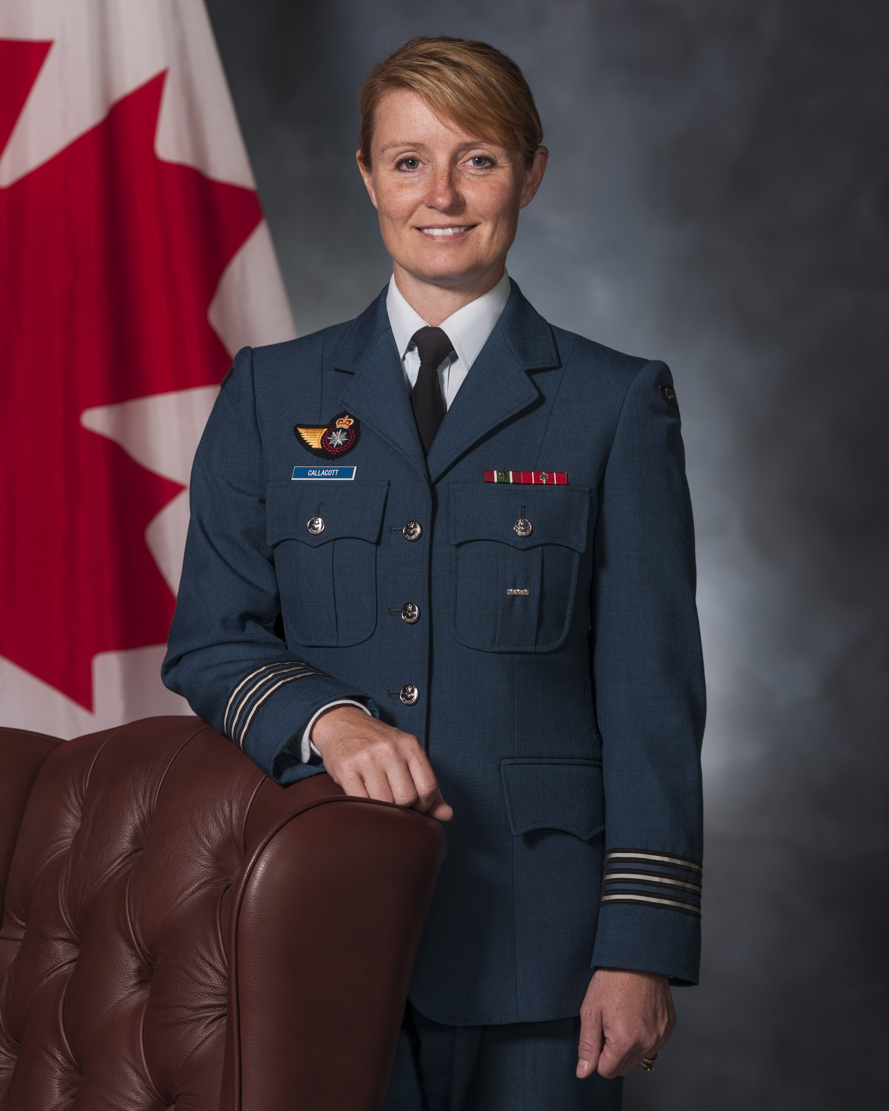 Canadian Air Force Dress Uniform Pictures to Pin on ...