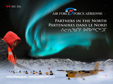 Partners in the North